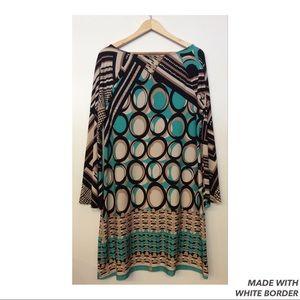 MSK Dresses - MSK Dress